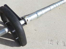 SiteVibe Handheld Concrete Vibrator - picture6' - Click to enlarge
