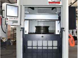 PECKL-30 CNC LATHE - picture0' - Click to enlarge