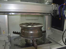 PECKL-30 CNC LATHE - picture3' - Click to enlarge