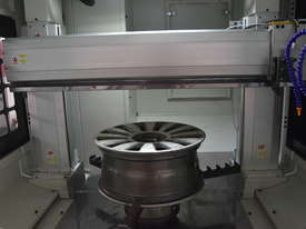 PECKL-30 CNC LATHE - picture4' - Click to enlarge