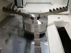 PECKL-30 CNC LATHE - picture6' - Click to enlarge