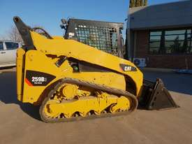 2012 CAT 259B3 TRACK LOADER WITH LOW 1460 HOURS - picture2' - Click to enlarge