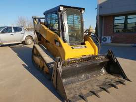 2012 CAT 259B3 TRACK LOADER WITH LOW 1460 HOURS - picture0' - Click to enlarge