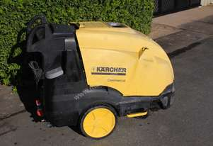 Karcher HDS 10/20-4 M 3 Phase Hot Water Commercial High Pressure Cleaner Washer