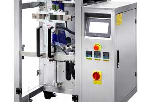 NEW CPM High Speed Liquid Sachet Packer