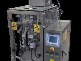 NEW CPM High Speed Liquid Sachet Packer - picture0' - Click to enlarge