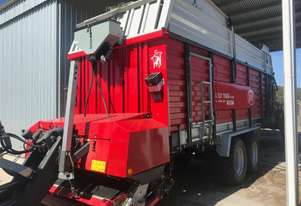 Lely 50RD Silage Equip Hay/Forage Equip