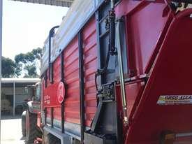 Lely 50RD Silage Equip Hay/Forage Equip - picture2' - Click to enlarge