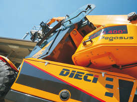 Dieci Pegasus 60.16 - 6T / 15.7 Reach 360* Rotational Telehandler - picture3' - Click to enlarge