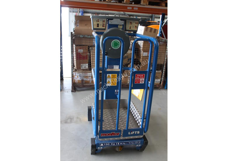 Power Tower Peco Personnel Lift