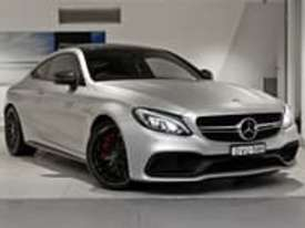 Mercedes Benz C63 Car Light Commercial - picture0' - Click to enlarge