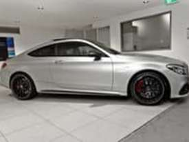 Mercedes Benz C63 Car Light Commercial - picture1' - Click to enlarge