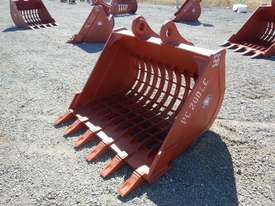 Unused 1400mm Skeleton Bucket to suit Komatsu PC200 - 8625 - picture0' - Click to enlarge