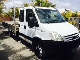 IVECO Daily 50c18  - picture0' - Click to enlarge