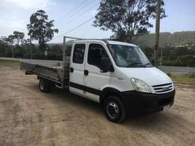 IVECO Daily 50c18  - picture2' - Click to enlarge