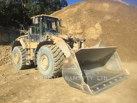 CATERPILLAR 980GII Wheel Loaders integrated Toolcarriers - picture0' - Click to enlarge