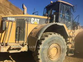 CATERPILLAR 980GII Wheel Loaders integrated Toolcarriers - picture1' - Click to enlarge