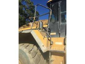 CATERPILLAR 980GII Wheel Loaders integrated Toolcarriers - picture10' - Click to enlarge