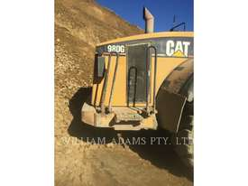CATERPILLAR 980GII Wheel Loaders integrated Toolcarriers - picture11' - Click to enlarge