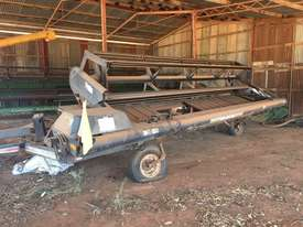 MacDon 3000 Windrowers Hay/Forage Equip - picture0' - Click to enlarge