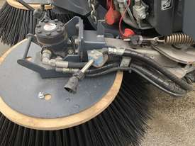 Hako Citymaster 1600 sweeper  - picture7' - Click to enlarge