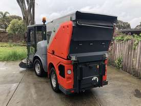 Hako Citymaster 1600 sweeper  - picture8' - Click to enlarge