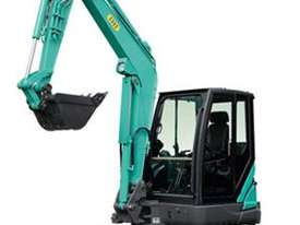 55VX3 IHI Mini Excavator - picture0' - Click to enlarge