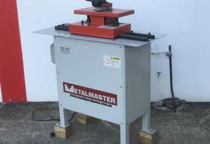 Late Model Metalmaster LOckseamer - 20# x 240Volt