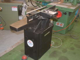 Australian made 150mm planer - picture1' - Click to enlarge