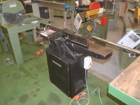 Australian made 150mm planer - picture2' - Click to enlarge