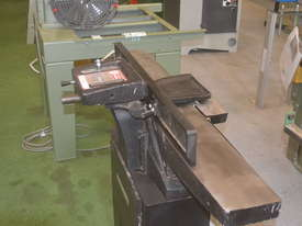 Australian made 150mm planer - picture4' - Click to enlarge