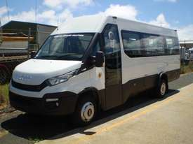 Iveco  Mini bus Bus - picture0' - Click to enlarge