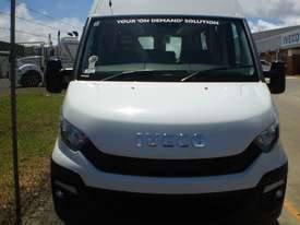 Iveco  Mini bus Bus - picture1' - Click to enlarge