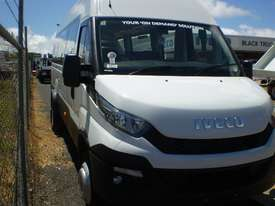 Iveco  Mini bus Bus - picture2' - Click to enlarge