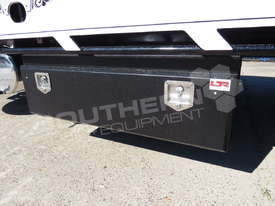 Tri Axle 28 Ton ELITE Tag Trailer Custom BLK ATTTAG - picture11' - Click to enlarge