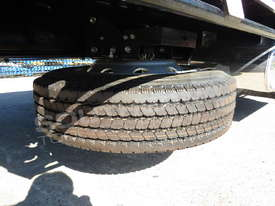 Tri Axle 28 Ton ELITE Tag Trailer Custom BLK ATTTAG - picture13' - Click to enlarge