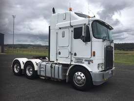 2004 KENWORTH K104 AERODYNE - picture0' - Click to enlarge