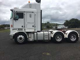 2004 KENWORTH K104 AERODYNE - picture4' - Click to enlarge