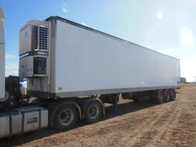 48ft refrigerator trailer - picture0' - Click to enlarge