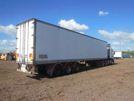 48ft refrigerator trailer - picture1' - Click to enlarge