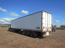48ft refrigerator trailer - picture2' - Click to enlarge