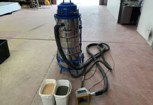 Tornado ACS - Advanced Cleaning System