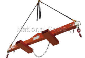 Spreader Beam 10000 Kg Capacity