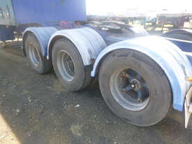 Wese Western Semi Curtainsider Trailer - picture4' - Click to enlarge