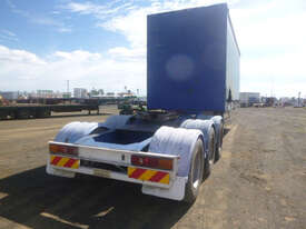Wese Western Semi Curtainsider Trailer - picture6' - Click to enlarge