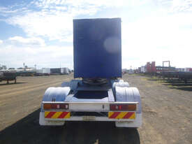Wese Western Semi Curtainsider Trailer - picture7' - Click to enlarge