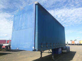 Wese Western Semi Curtainsider Trailer - picture13' - Click to enlarge