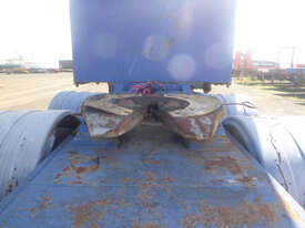 Wese Western Semi Curtainsider Trailer - picture14' - Click to enlarge