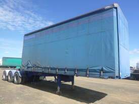 Wese Western Semi Curtainsider Trailer - picture15' - Click to enlarge