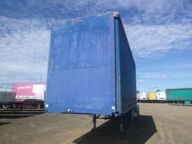 Wese Western Semi Curtainsider Trailer - picture16' - Click to enlarge
